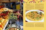 A Foodie's Indian Journey