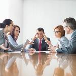 Managing Conflicts in the Workplace