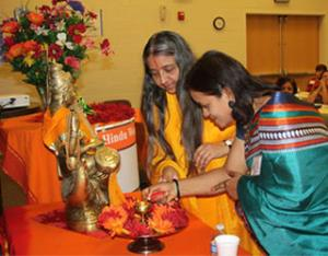 Hindu Women's Conference facilitates empowerment through knowledge