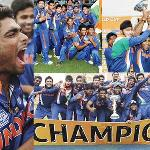 Good Sports: INDIA WINS U19 WORLD CUP FOR FOURTH TIME