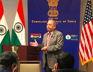 India's economic development grows; Atlanta businesses are invited to Hyderabad to connect