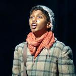 Local teen sings lead role in opera
