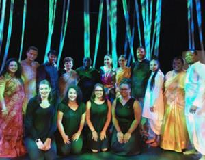 Holst's Savitri, an Indian-inspired opera, at Kennesaw State University