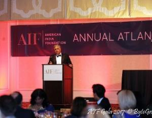 AIF's third annual Atlanta Gala