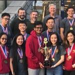 Top Brookwood science team goes to National Science Olympiad
