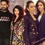 Shweta Bachchan's star-studded store launch