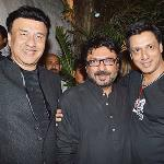 Bhansali's 50th birthday bash a starry affair
