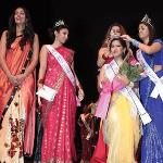 Shenila Daredia and Honey Chawla Crowned at Beauty Pageant