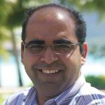 Rajiv Malhotra is General Manager of Four Seasons Hotel