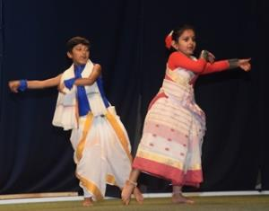 Dhoop Chaoon's razzle-dazzle Hindi Divas with consulate of India, Atlanta
