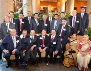 GA Physicians of Indian Heritage celebrate 25th Annual Convention
