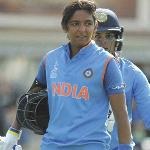 Good Sports: KAUR SHINES AT WOMEN'S WORLD T20