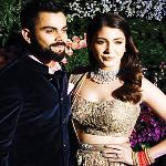 Virushka wedding reception in Mumbai a glitzy affair