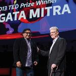 Sugata Mitra's School in the Cloud