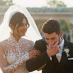 Priyanka Chopra, Nick Jonas united in holy matrimony