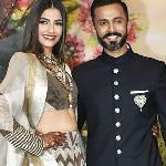 Sonam Kapoor ties the knot with beau Anand Ahuja