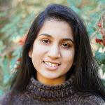 Neha Devineni receives a Prudential award