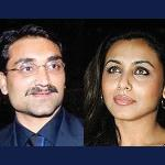 Is Rani Mukherjee already Mrs. Chopra?