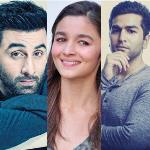 Is Alia Bhatt the new girl in Ranbir Kapoor's life?