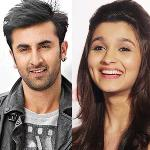 It's really new, says Ranbir about Alia