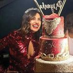 Priyanka Chopra Jonas turns 37 surrounded by love … and cake