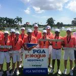 Two junior golfers to play in Nationals