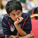 Good Sports: CHESS PRODIGY CHALLENGES WORLD CHAMP