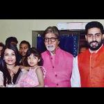 Bachchan family except Jaya in the grip of Covid-19