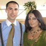Celina Jaitley is married to Peter Haag