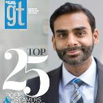 "Samir Saini is a ""Top 25 CIO"""