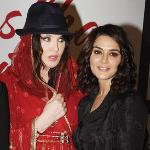 Preity's big bash for Isabelle