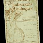 The inaugural issue of The Independent Hindustan