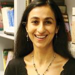 Ruby Lal wins GA prize for book on Nur Jahan
