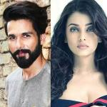 Aishwarya, Shahid to romance each other on screen?