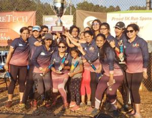 Vibha Cricket Tournament raised funds for underprivileged children's education