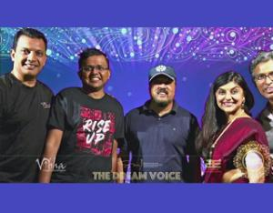 VIBHA organizes The Dream Voice virtual fundraiser