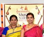 Renowned Tirumala artists perform at Saraswathi Music Academy